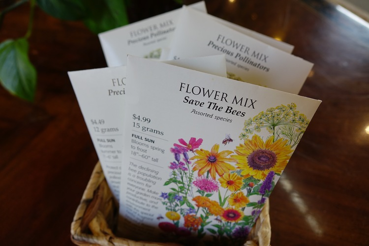 Flower Mix Collections
